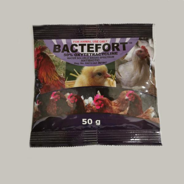 Bactef50gPP