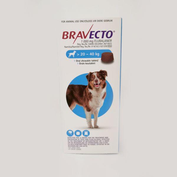 Bravec20-40kgPP