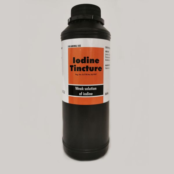 IodeneTin500mlPP